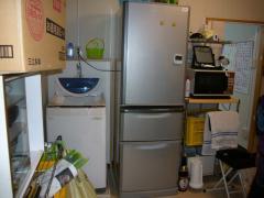洗濯機 冷蔵庫 電子レンジ