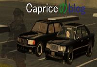 Capriceのblog