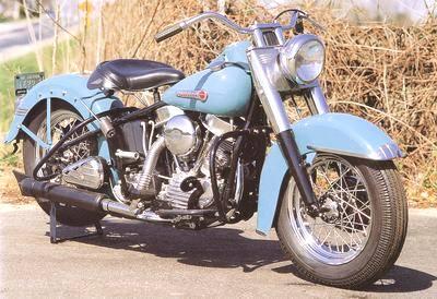 1949 Hydra-Glide