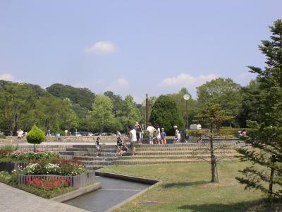 三木山森林公園