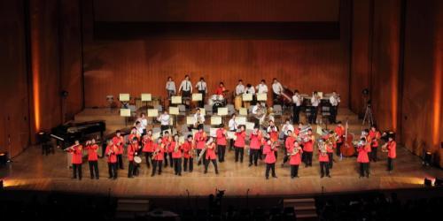 関西高校吹奏楽部2