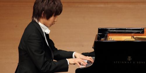 村上裕亮ピアノリサイタル2