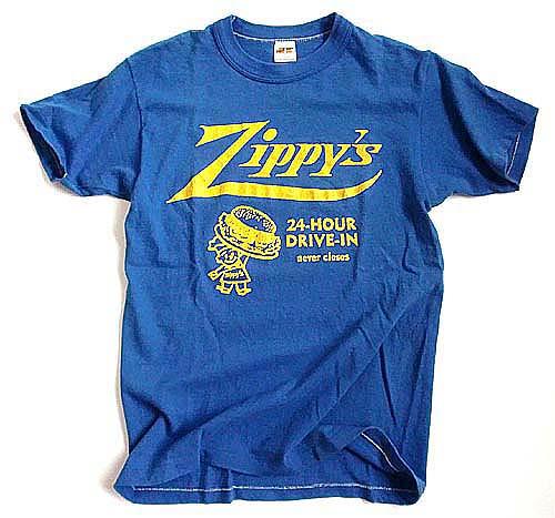 zippy's T