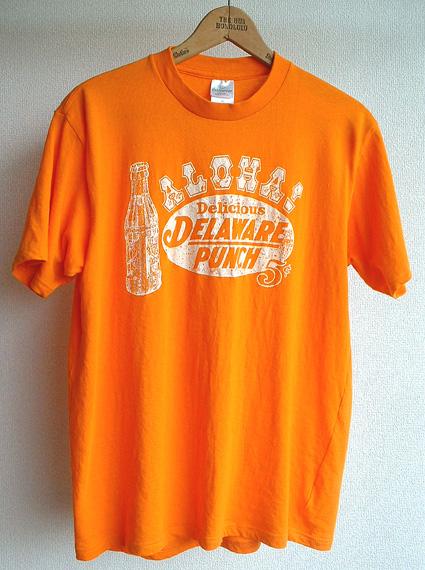 delaware orange