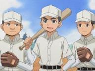少年野球団