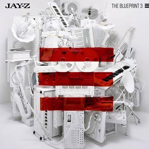 JAY-Z/BLUEPRINT3