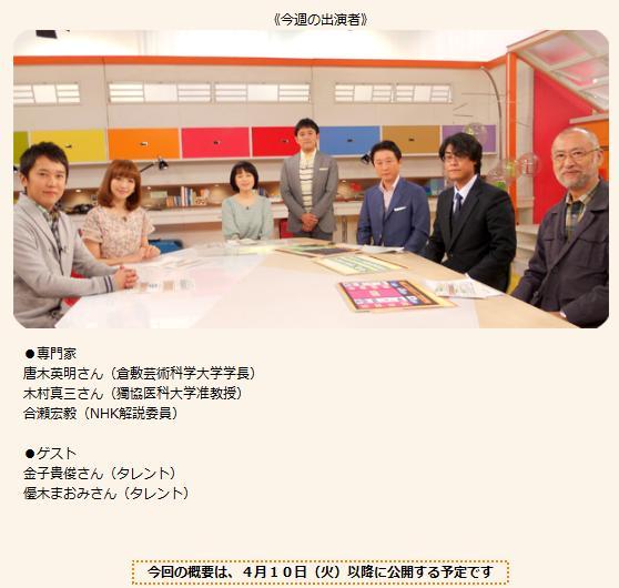 NHK深読み2