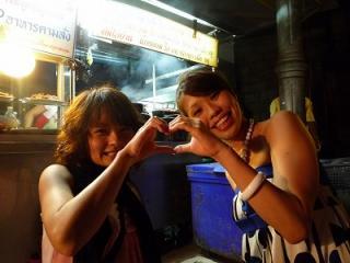 プーケット 観光ツアー パトンビーチ タイ ナイト