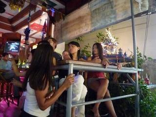 プーケット 観光ツアー タイ ナイト