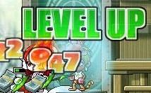 8・23 ともレベあっぷ