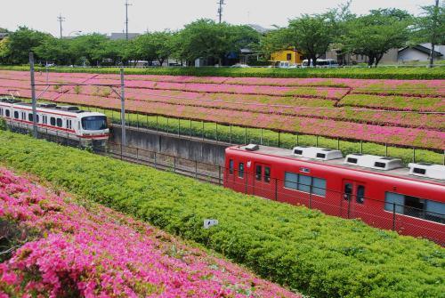 名鉄電車1