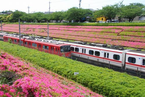 名鉄電車2