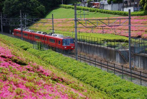 名鉄電車3