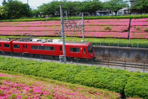 名鉄電車4