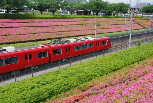 名鉄電車5