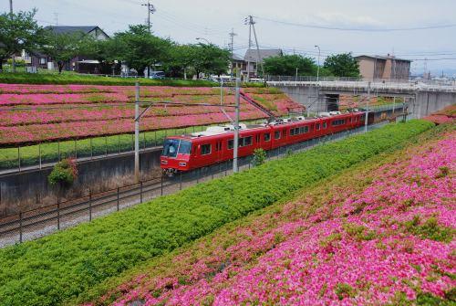 名鉄電車6