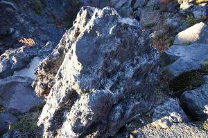 石その1。