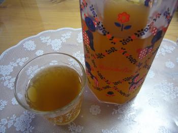 濃縮赤なた豆茶2