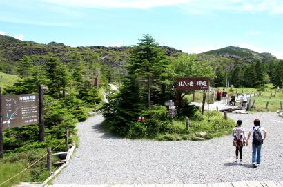 ピラタス横岳-2