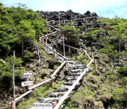 ピラタス横岳-4