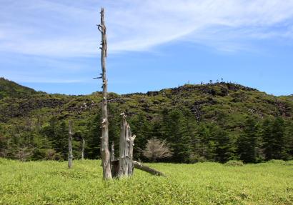 ピラタス横岳-5