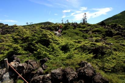 ピラタス横岳-6