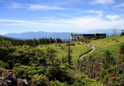 ピラタス横岳-7