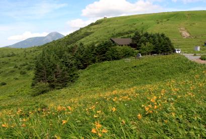 車山高原-1