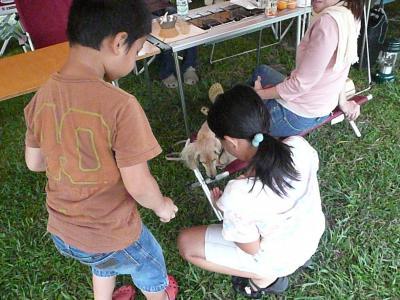 2009.9.5~6 志高湖
