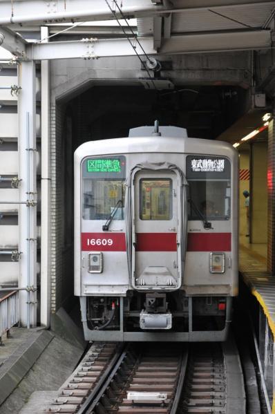 東武10000リニューアル車