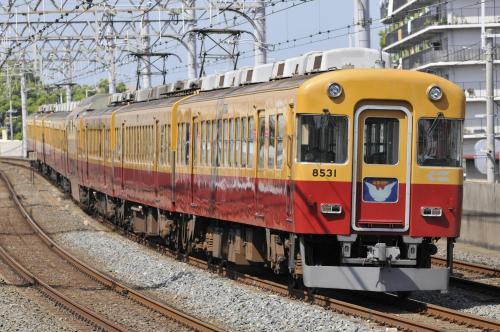 京阪8030(旧3000)系