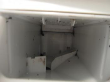 20110512洗濯機