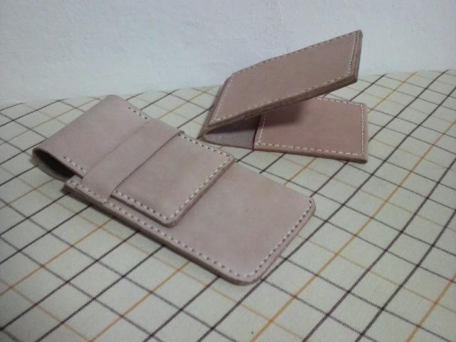ペンケース&カードケース
