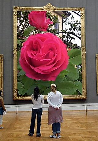 美術館?!