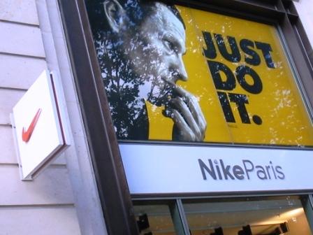 アームストロング Just Do It !