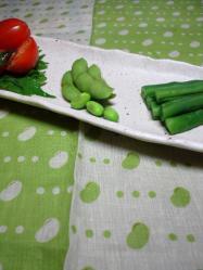 20110723豆三昧