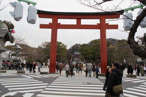 鎌倉散策3