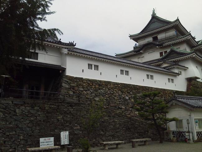 20110721_和歌山城-012
