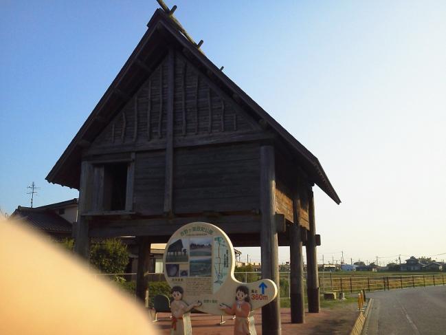 20110723_吉野ヶ里遺跡-001