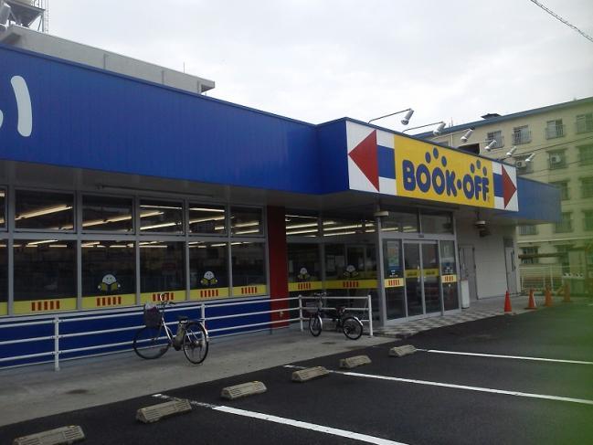 20110725_BookOff鹿児島唐湊店-001