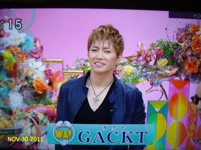 GACKT1130