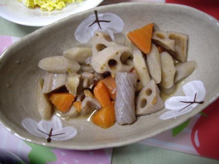 煮物20111230