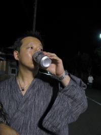 伊佐夏祭り01