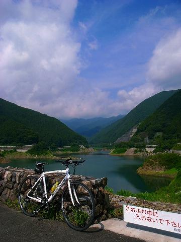 2011-08-16 名栗湖 009