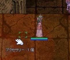 カタコンでの成果01