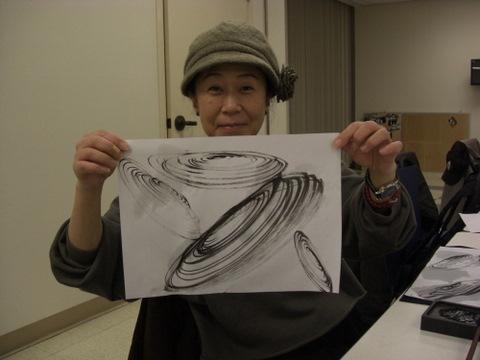 写経の会12月12日2011年 012