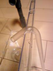 タツ用揚水パイプ配置