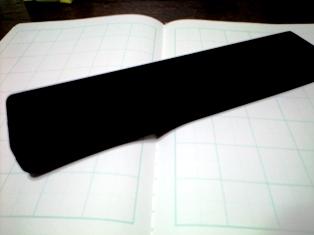 ガラスペン1