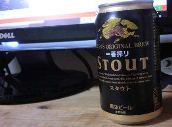 20120104黒ビール