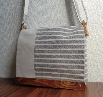 20120124木×布ショルダー